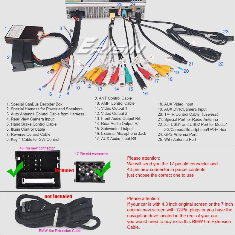 bmw e39 stereo wiring diagram e53 amplifier wiring diagram auto wiring diagrams  e53 amplifier wiring diagram auto