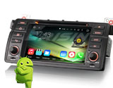 Android 5.0 Car DVD Player