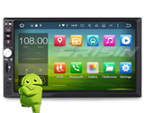Android 6.0 Car DVD Player