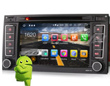 Android 8.0 Car DVD Player