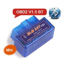 ES350 Mini ELM327 OBD2 V1.5 Car Bluetooth Scanner Android Auto Scan Diagnostic Tool