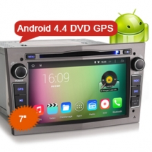 "Goobazaar ES2681P 7"" Android 4.4.4 Car DVD Player GPS for OPEL VAUXHALL HOLDEN"